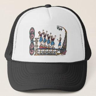 Sweet Lady Singers Trucker Hat