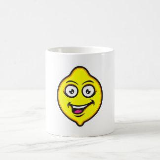 Sweet Lemon Coffee Mug