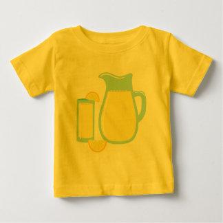 Sweet Lemonade Baby T-Shirt