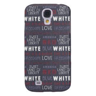 Sweet Liberty Speck® Fitted™Case iPhone 3G/3GS Galaxy S4 Cover