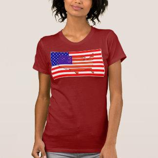 """Sweet Liberty"" T-shirt"