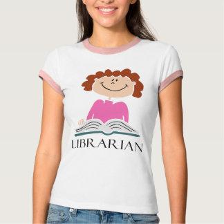 Sweet Librarian T-shirt