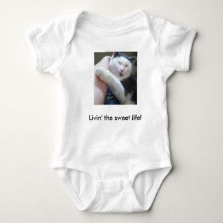Sweet Life Infant Creeper