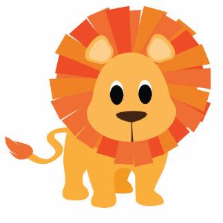 Sweet Lion Cutout