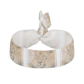 Sweet Lion Elastic Hair Tie
