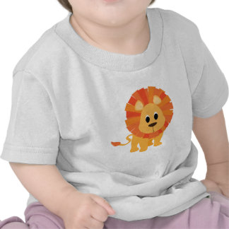 Sweet Lion T-shirts
