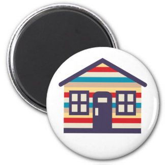 Sweet Litte Dream House Magnet