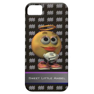Sweet Little Angel iPhone SE/5/5s Case