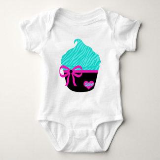 Sweet Little Cupcake Baby Bodysuit