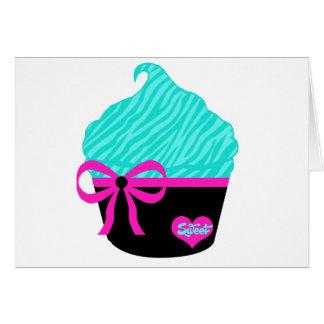 Sweet Little Cupcake Card