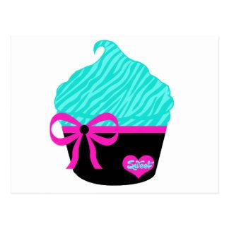 Sweet Little Cupcake Post Card