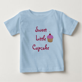 Sweet Little Cupcake Tshirts