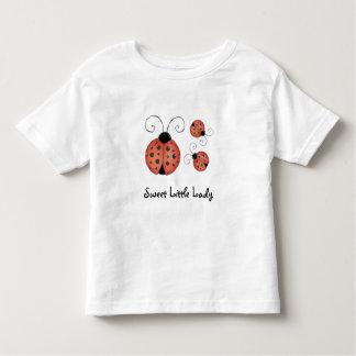 Sweet Little Lady t-shirt
