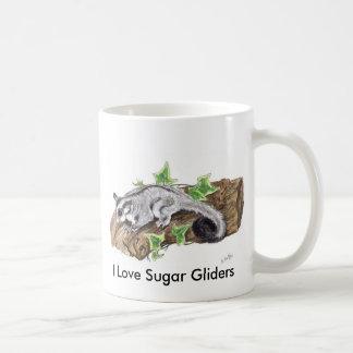 Sweet Little Sugar glider Joey Coffee Mug