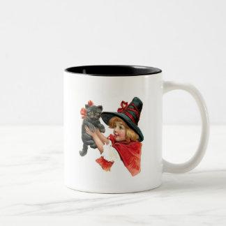 Sweet Little Witch Coffee Mug