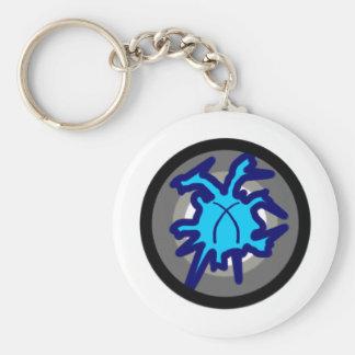 Sweet logo keychain