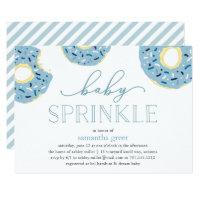 Sweet Love | Baby Sprinkle Invitation