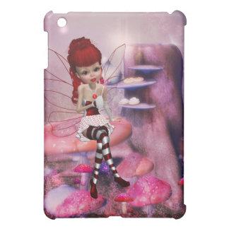 Sweet Love Fairy iPad Case