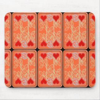 Sweet Love mousepad