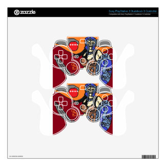 sweet love skins for PS3 controllers