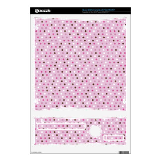 Sweet Love X BOX 360 Game Console Skin Xbox 360 S Console Skin