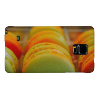 Sweet Macarons Galaxy Note 4 Case