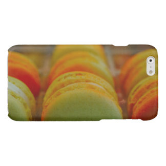 Sweet Macarons Glossy iPhone 6 Case