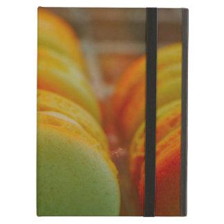 Sweet Macarons iPad Air Covers