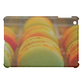 Sweet Macarons iPad Mini Case