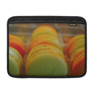 Sweet Macarons Sleeves For MacBook Air