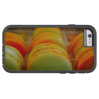 Sweet Macarons Tough Xtreme iPhone 6 Case