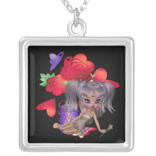 sweet Me  Necklace