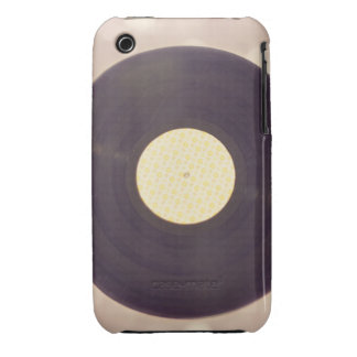 Sweet Melody Case-Mate iPhone 3 Cases