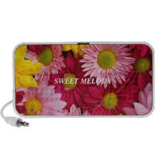 Sweet Melody speaker