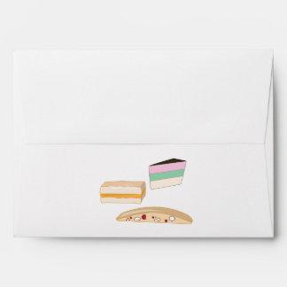 Sweet Memories Envelope