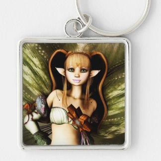 Sweet Mischief Fairy Key Chain