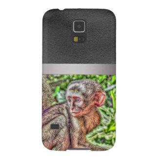 sweet monkey case for galaxy s5