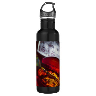 Sweet Monroe Liberty Bottle 24oz Water Bottle