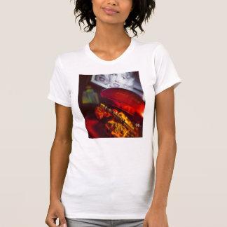Sweet Monroe Spaghetti Strap T-Shirt