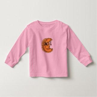 Sweet Moon Delight Toddler Sweatshirt