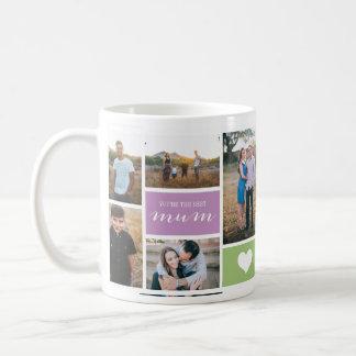 Sweet Mother's Day 7 Photo Mug