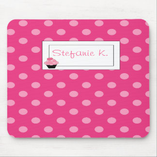 Sweet Mousepads By Sugary Chic Paperie