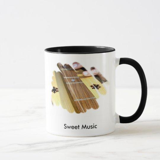 Sweet Music Coffee Cup