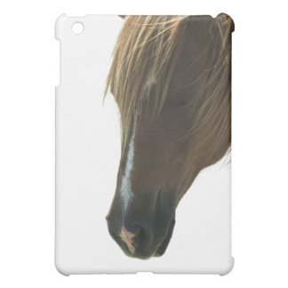 Sweet Mustang Horse iPad Case