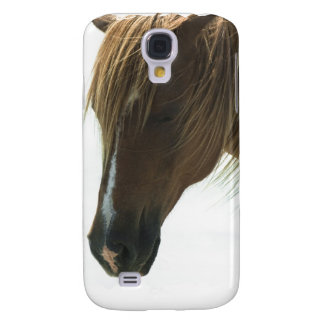 Sweet Mustang Horse iPhone 3G Case Samsung Galaxy S4 Case