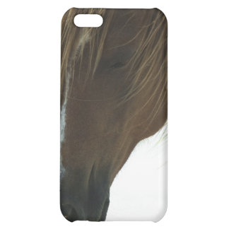 Sweet Mustang Horse iPhone 4 Case