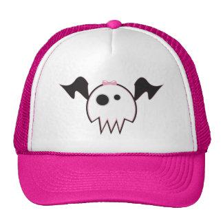 Sweet N' Spooky Mesh Hats