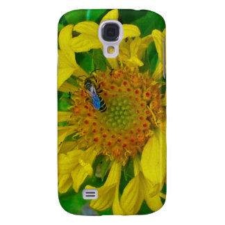 Sweet Nectar Samsung Galaxy S4 Covers