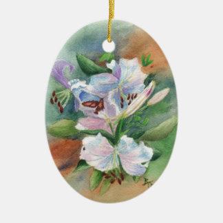 Sweet Nectar Ornament