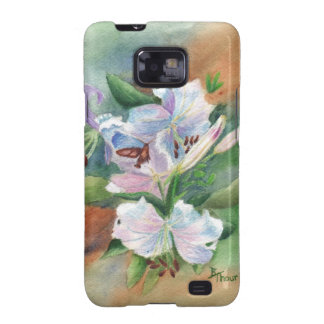 Sweet Nectar Samsung Galaxy Case Samsung Galaxy S2 Cases
